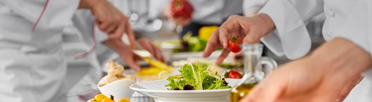 Система пищевой безопасности (ХАССП)