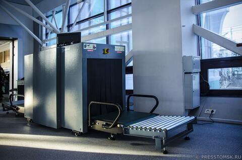 Промышленная рентгенография